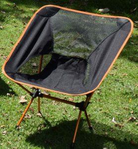Review: Cadeira NTK Space da Nautika