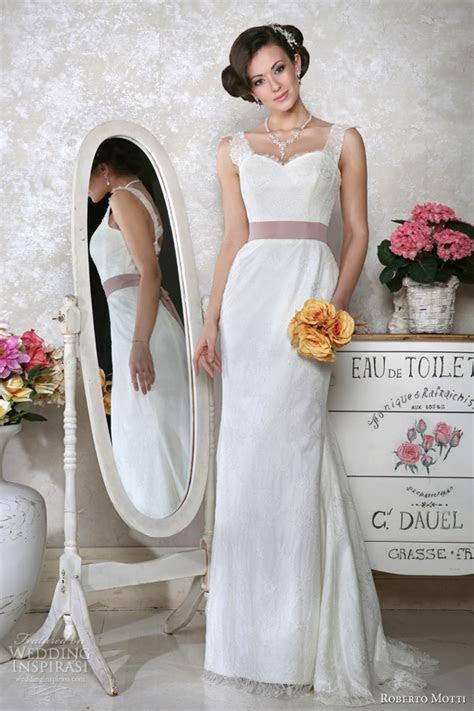 Roberto Motti 2014 Wedding Dresses   Wedding Inspirasi