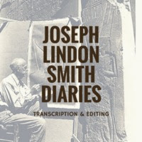 Joseph Lindon Smith Diaries