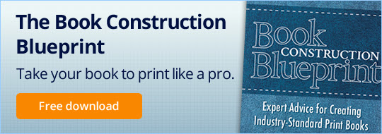 Your Plan to a Professionally Printed Book