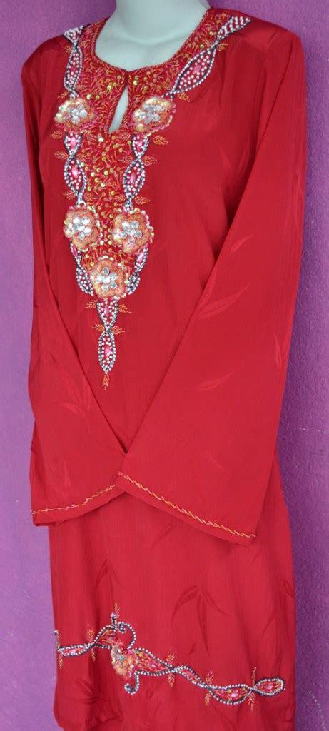 mna boutique baju kurung vietnam