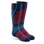 Fox River YTH BOREAL MW SOCKS-NAVY-M