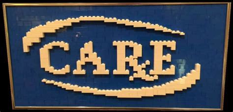 Unique Lego Gift Ideas, Company Logos & Signs   Brick