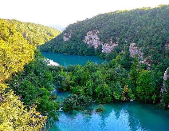 Perierga.gr - Plitvice