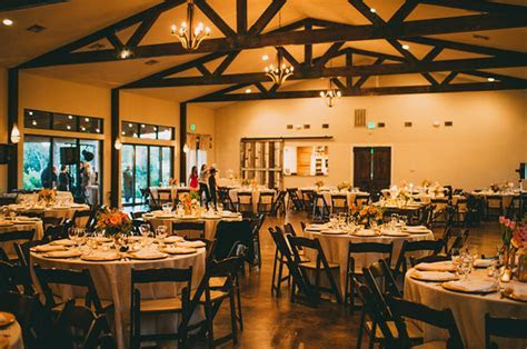Rustic Austin Wedding Venue: Pecan Springs Ranch