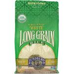Lundberg Farms Organic Long Grain White Rice - 32 oz packet