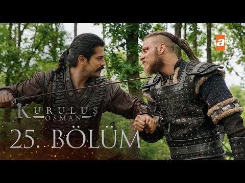 Kurulus Osman Season 1 Episode 25 Full HD