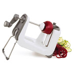 Progressive PL8 White Professional Spiralizer