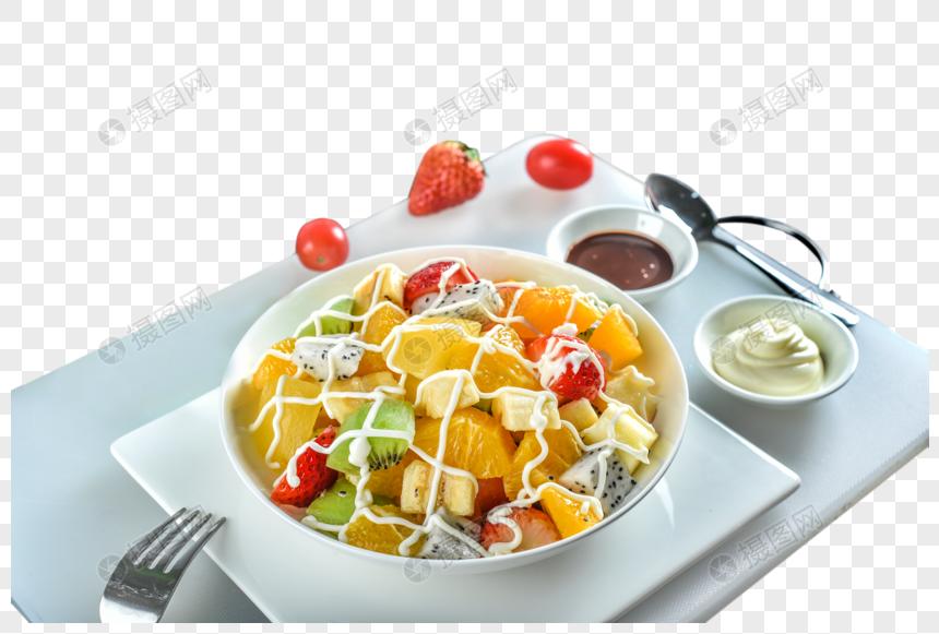 Gambar Brosur Salad Buah - gambar spanduk