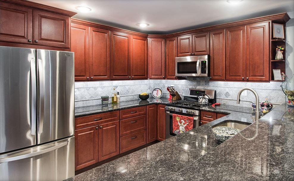 Fabuwood Cabinetry | Beautiful Kitchens