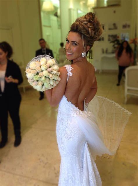 Lovely Berta bride   BERTA Brides   Wedding, Dream wedding