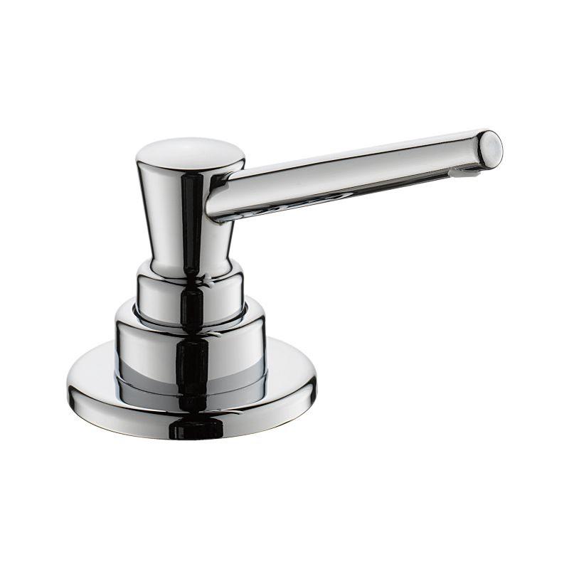 Rp1001 Delta Soap Lotion Dispenser Kitchen Products Delta Faucet