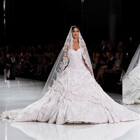 Meghan Markle is reportedly wearing a Ralph & Russo