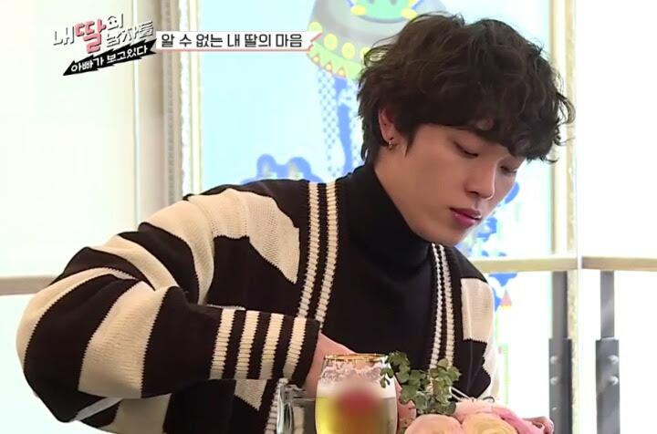 김우빈+류준열+안재현 닮은 소개팅남 | 인스티즈