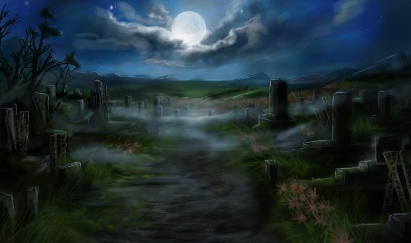 halloween wallpaper luna