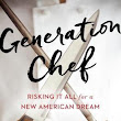 September Reads: Generation Chef, and new Herman Koch