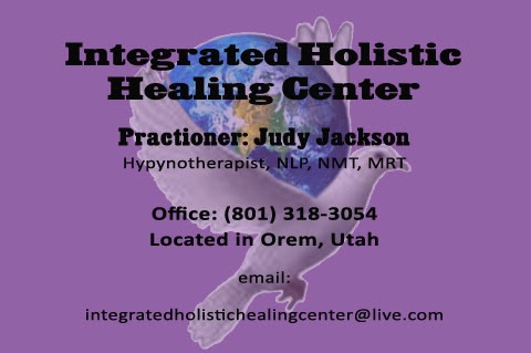 Integrated Holistic Healing Center
