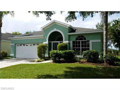 1752 Emerald Cove CIR, CAPE CORAL, Florida, For Sale by Valerie Busic