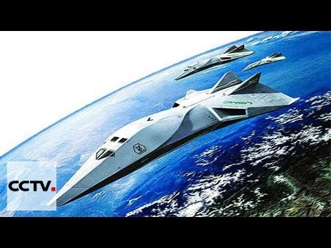 Hybrid Hypersonic Spaceplane Could Reset The 21st Century