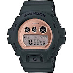 Casio Watch GMDS6900MC-3A