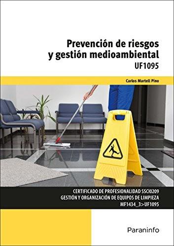 Ptivepidmen: Descargar Prevención de riesgos y gestión ...