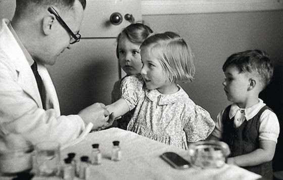 Balmis logró realizar más de 100.000 vacunaciones contra la viruela.