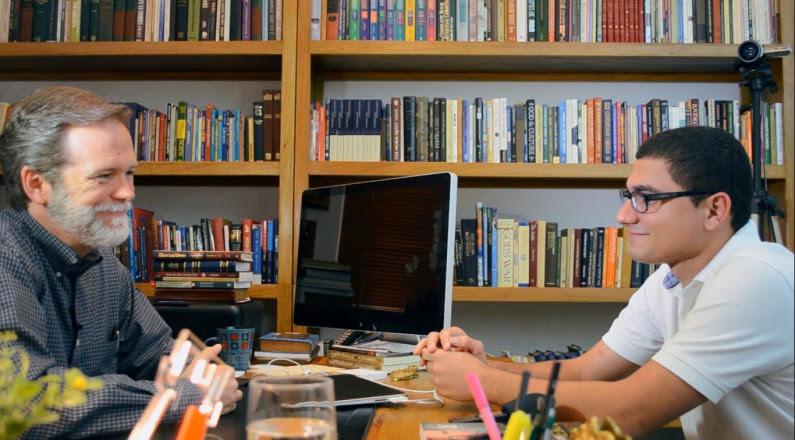 Entrevista com Bispo Walter McAlister - Pentecostal Reformado