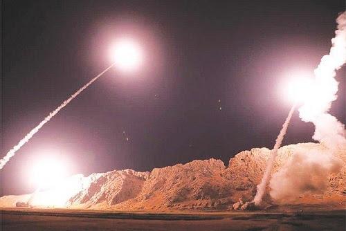 Sokong Iran tidak diserang bukan sokong syiah