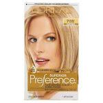 L'Oreal Paris Superior Preference Hair Color, Natural Blonde 9
