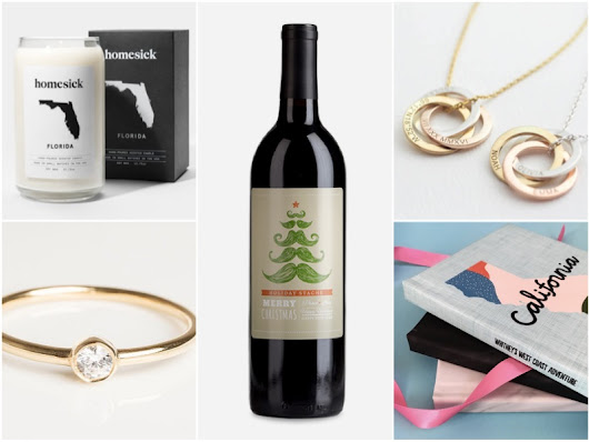 Thoughtful Gift Guide - The Active Habitat