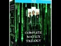 &* 1080p Streaming -  The Complete Matrix Trilogy (The Matrix / The Matrix Reloaded / The Matrix Revolutions) [Blu-ray]