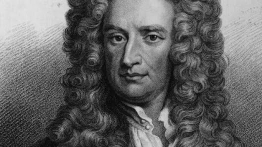 Isaac Newton Once Tried To Invent His Own Language