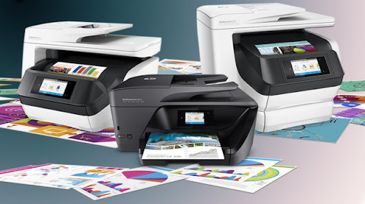 HP Unveils New Additions to OfficeJet Pro and LaserJet Pro Families
