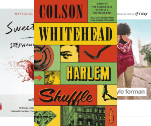 31 Must-Read New York City Books