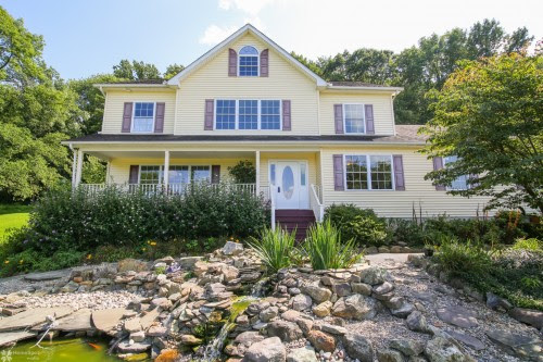 Price Reduced - 1329 Island Park Rd, Easton