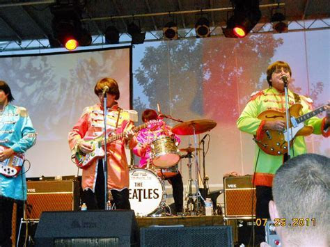 Liverpool Beatles Tribute Band   Omnientertainment