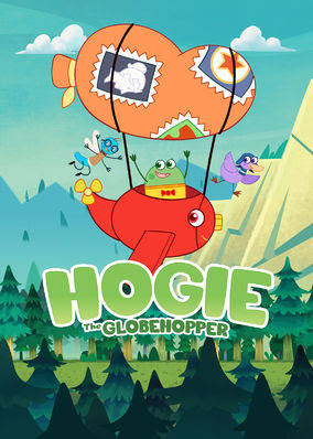 Hogie the Globehopper - Season 1