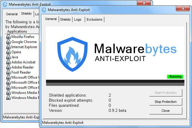 Anti-Exploit