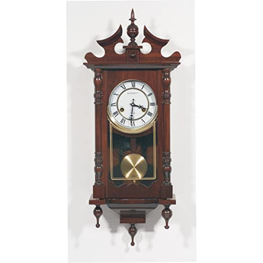 Brookwood™ Wall Clock