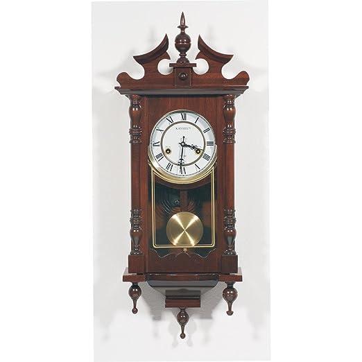 Brookwood™ Wall Clock