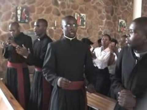 Zimbabwe Catholic Ndebele Songs   Ukholo Lwami Ngenyuka Lalo