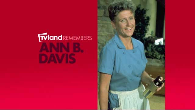 TV Land Remembers Ann B. Davis