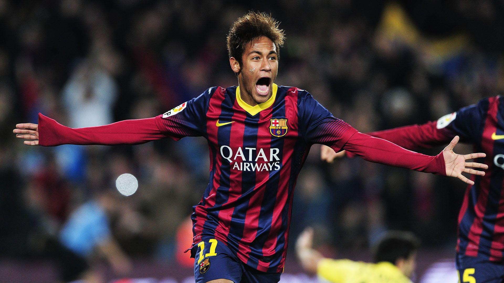 Neymar Wallpapers HD | PixelsTalk.Net