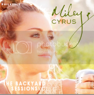 Miley Downloads: ÁLBUM/EP The Backyard Sessions