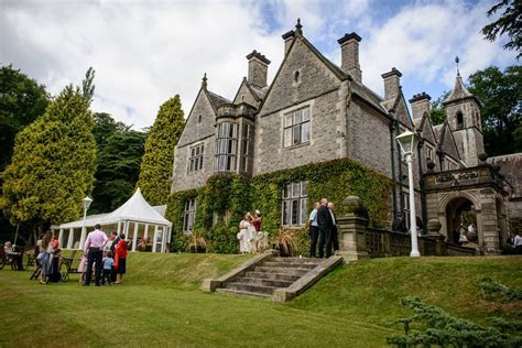 Weddings at Callow Hall   Derbyshire Wedding Venue