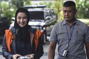 Bupati Kukar akan Buktikan Apartemen yang Disita KPK Bukan Gratifikasi
