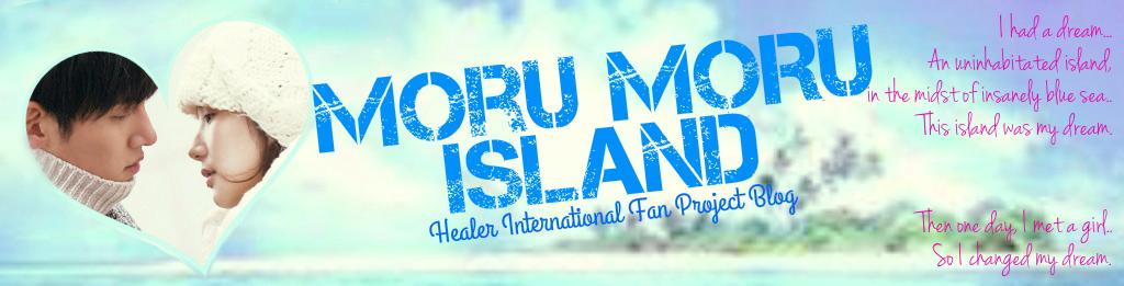 Moru Moru Island