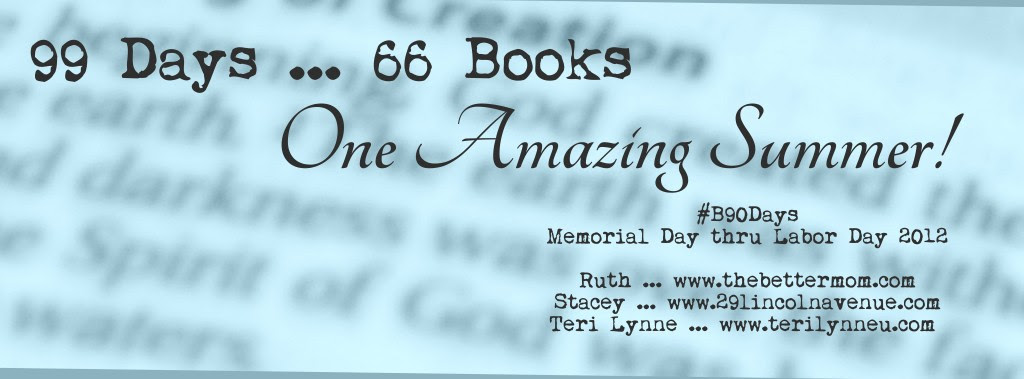 #B90Days #OneAmazingSummer www.terilynneu.com