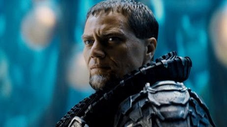 Batman v Superman: El amanecer de la justicia: Así será el General Zod en Batman v Superman