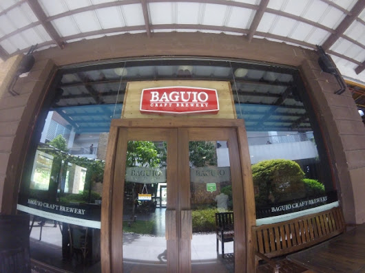 Eats in Baguio